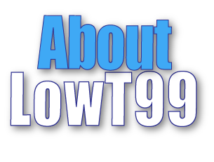 About LowT99