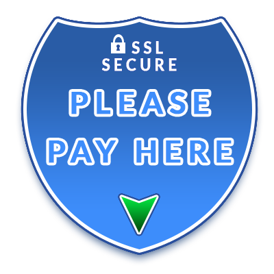 Please Make Your Payment